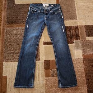 Bke Payton jeans sz 30x31.5